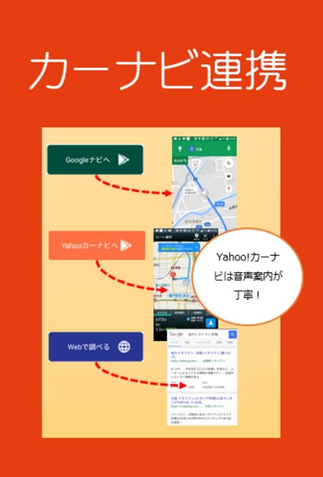 グルメアプリ、レストラン検索の新定番 名店ドン | ランチ・ディナーのお店探しに(Unreleased)のスクリーンショット_5