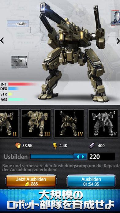Art of War : Last Dayのスクリーンショット_3