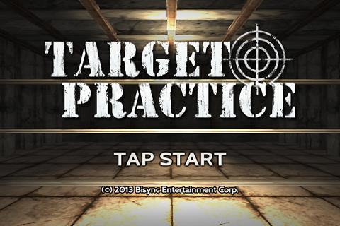 BISYNC TARGET PRACTICEのスクリーンショット_3