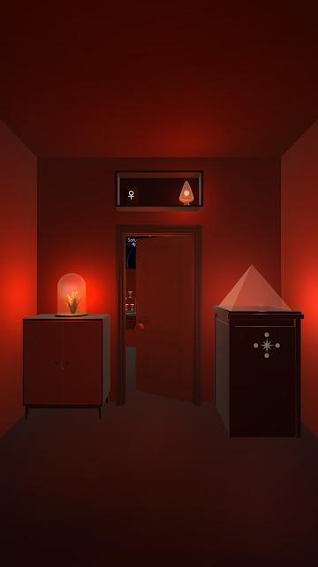 脱出ゲーム 太陽の研究所 -Escape From Solar Lab-のスクリーンショット_3