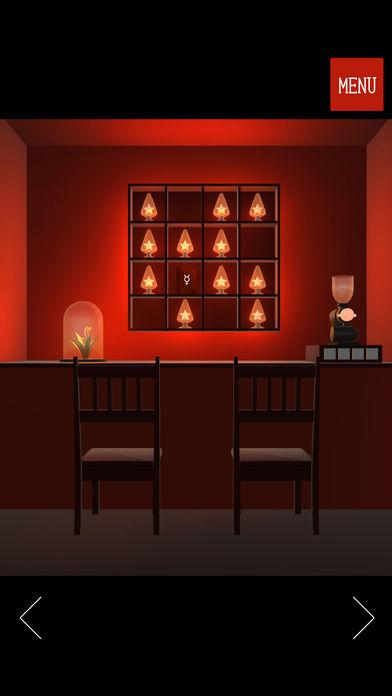 脱出ゲーム 太陽の研究所 -Escape From Solar Lab-のスクリーンショット_2