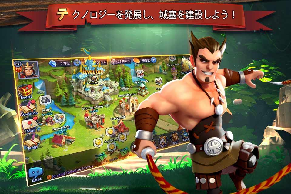 ファイナル・ヒーローズ (Final Heroes)のスクリーンショット_2