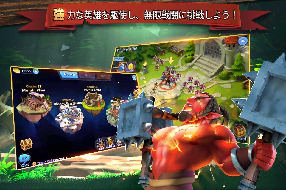 ファイナル・ヒーローズ (Final Heroes)のスクリーンショット_5