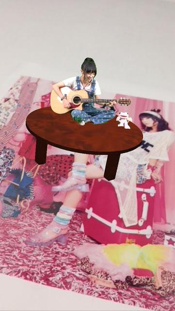 LiSA 東京ラヴソング ARのスクリーンショット_2