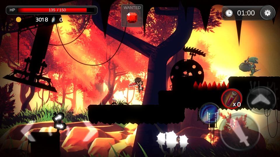 ダークソールハンター (Dark Soul Hunter)のスクリーンショット_4