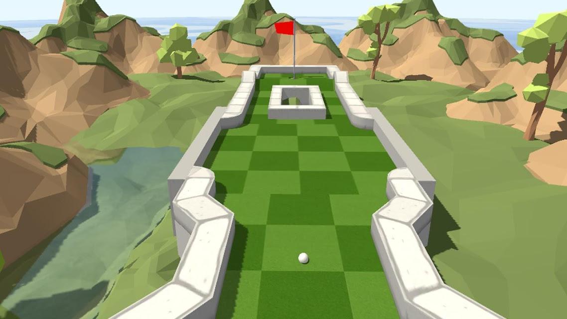 Miniature Golf 18 Courseのスクリーンショット_2