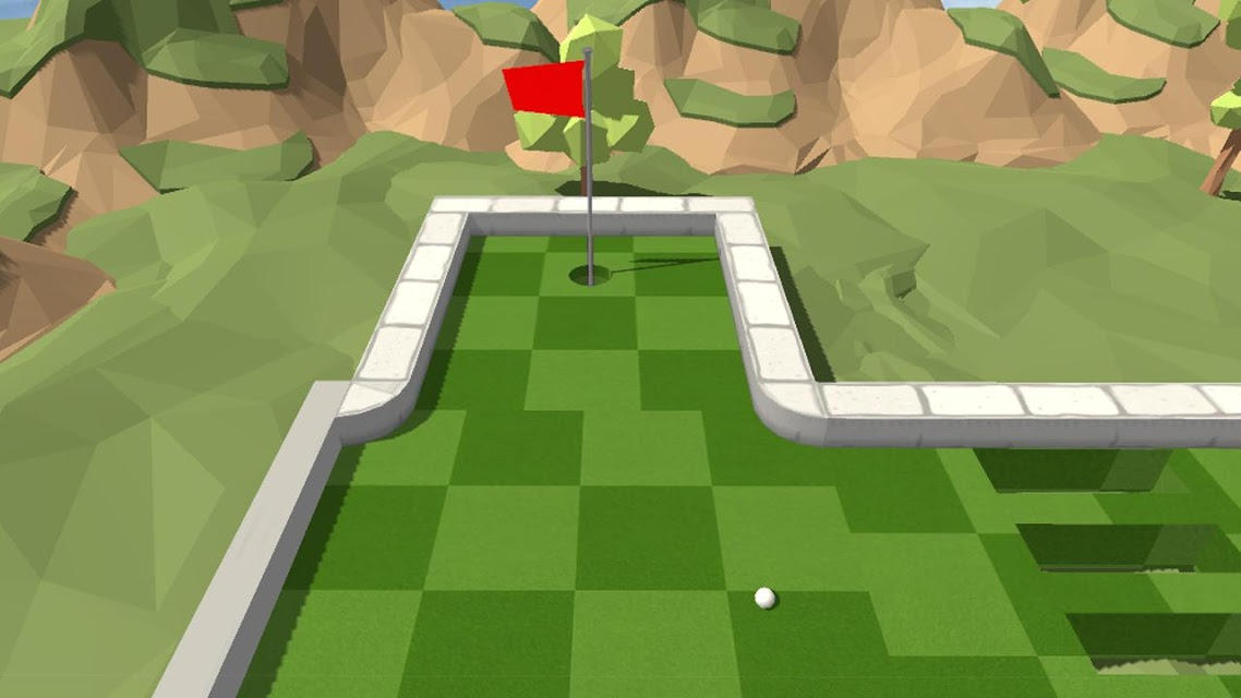 Miniature Golf 18 Courseのスクリーンショット_3