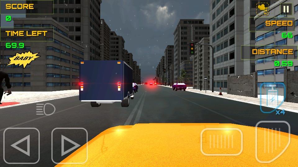 Speed  Driverのスクリーンショット_1
