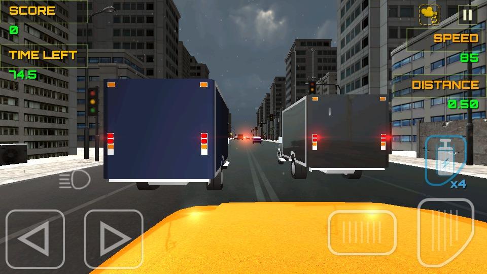Speed  Driverのスクリーンショット_2