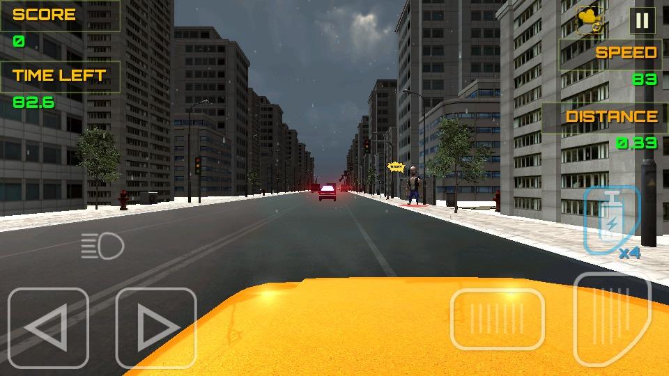 Speed  Driverのスクリーンショット_3