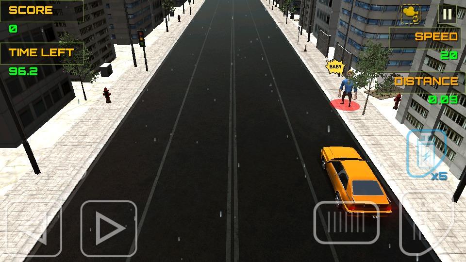 Speed  Driverのスクリーンショット_4