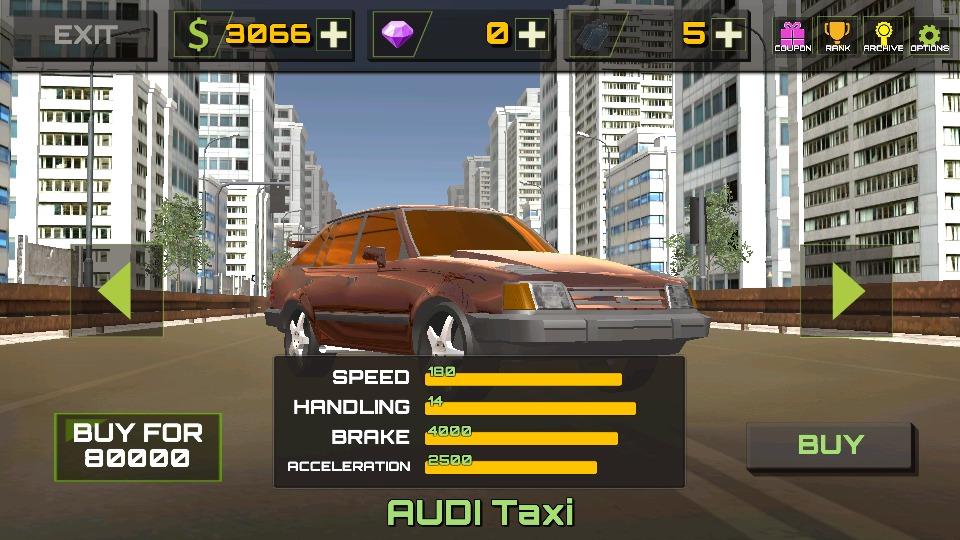 Speed  Driverのスクリーンショット_5