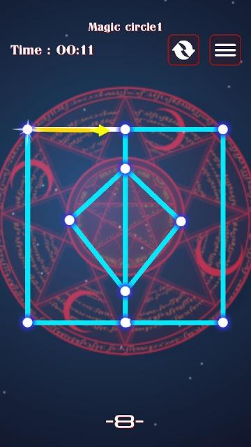 Connect Puzzleのスクリーンショット_1