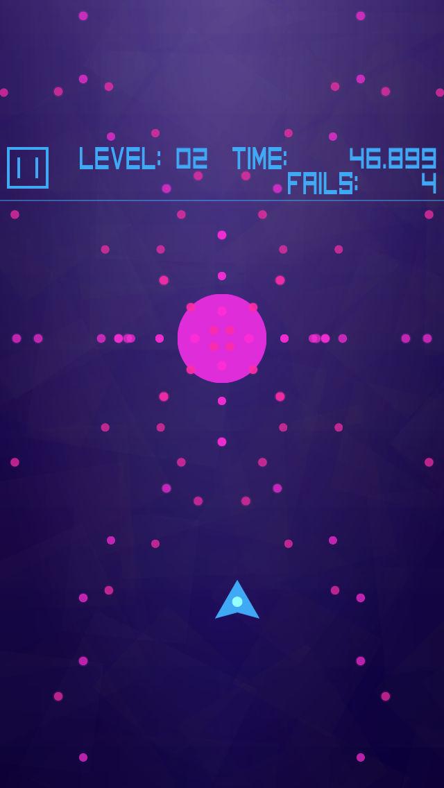 Avoid Dotsのスクリーンショット_1