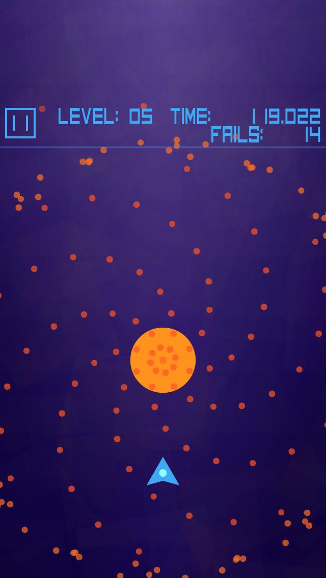 Avoid Dotsのスクリーンショット_3