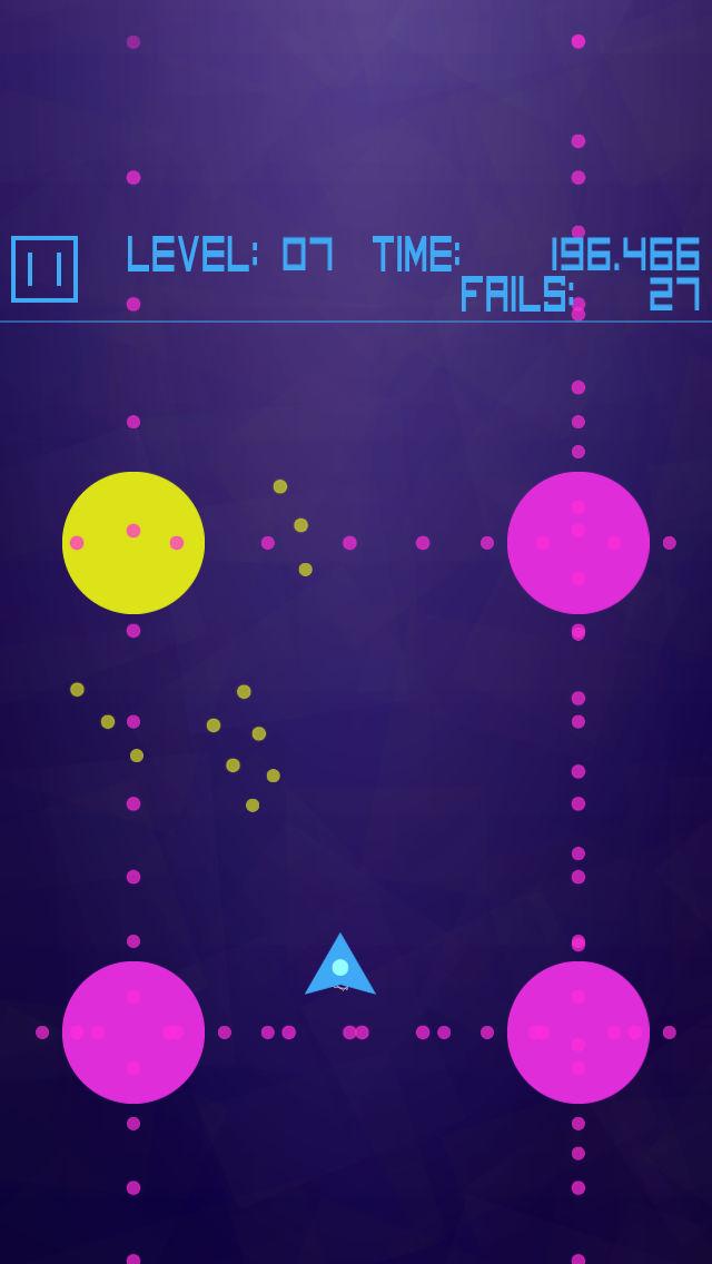 Avoid Dotsのスクリーンショット_4