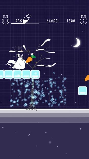 ドードルラビット : Doodle Rabbitのスクリーンショット_4