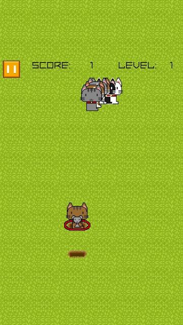 猫転送装置 - Cat Circles -のスクリーンショット_3