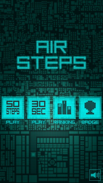 Air Stepsのスクリーンショット_5