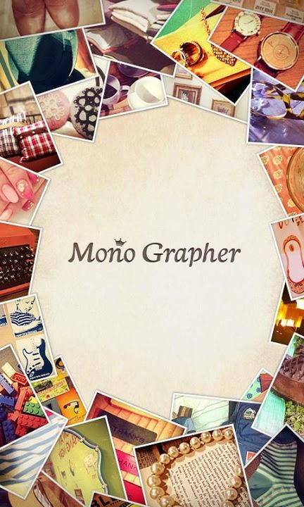 Mono Grapherのスクリーンショット_1