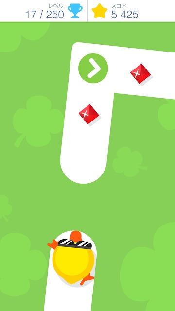 Tap Tap Dashのスクリーンショット_1
