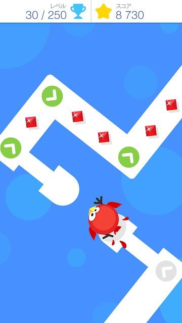 Tap Tap Dashのスクリーンショット_2