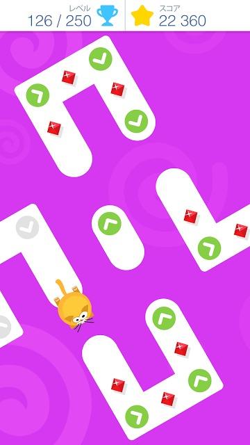 Tap Tap Dashのスクリーンショット_4