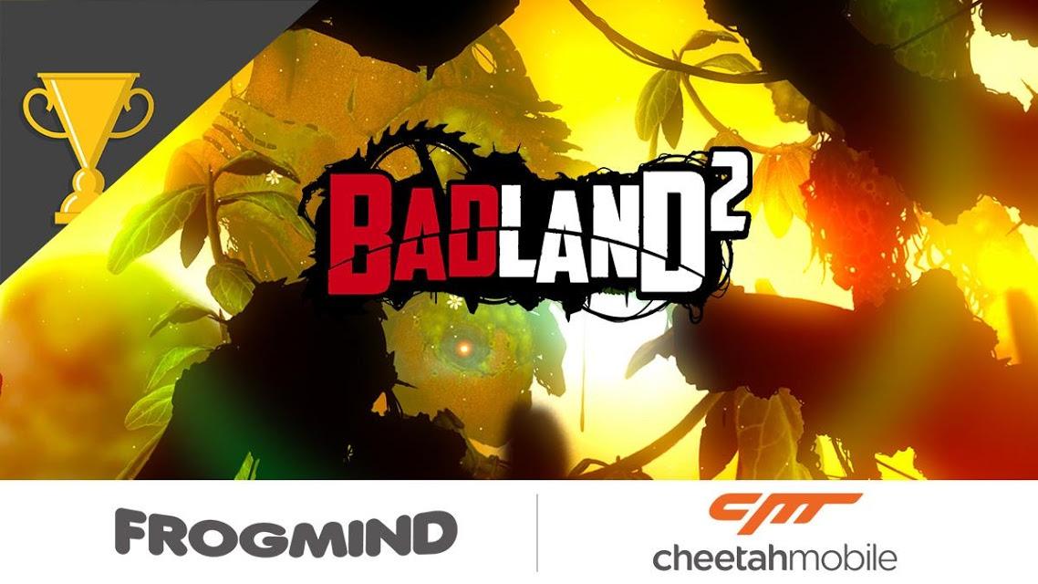 BADLAND 2のスクリーンショット_1