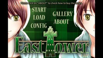 East Tower - Liteのスクリーンショット_1