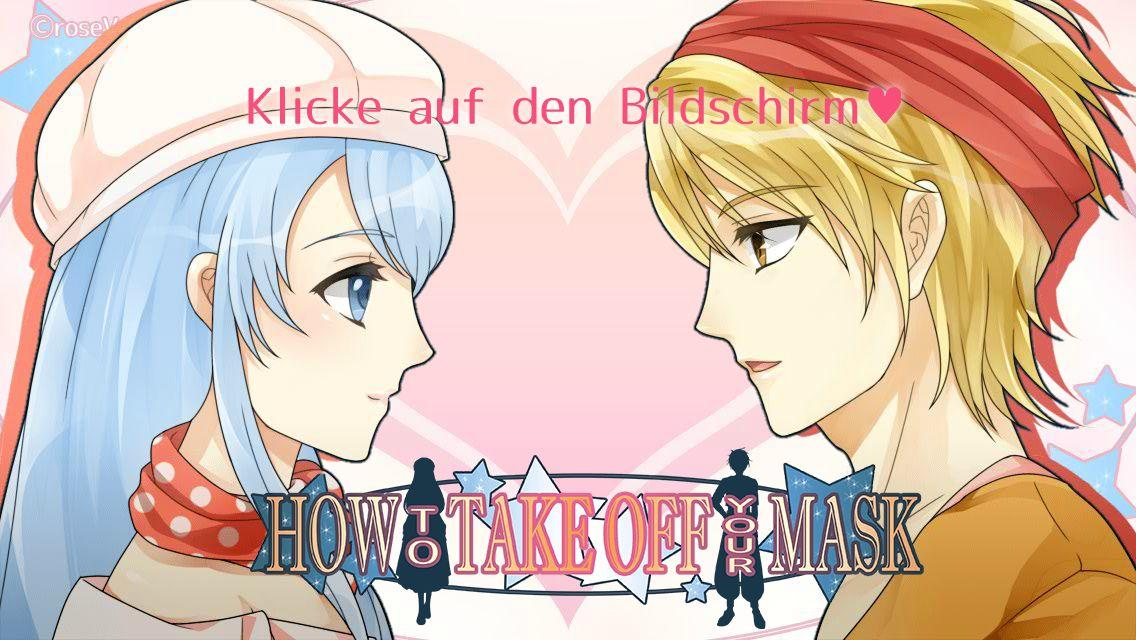 How to Take Off Your Mask Deutsche Versionのスクリーンショット_1