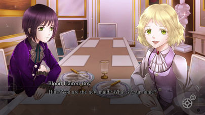 CAFE 0 ~The Sleeping Beast~のスクリーンショット_3