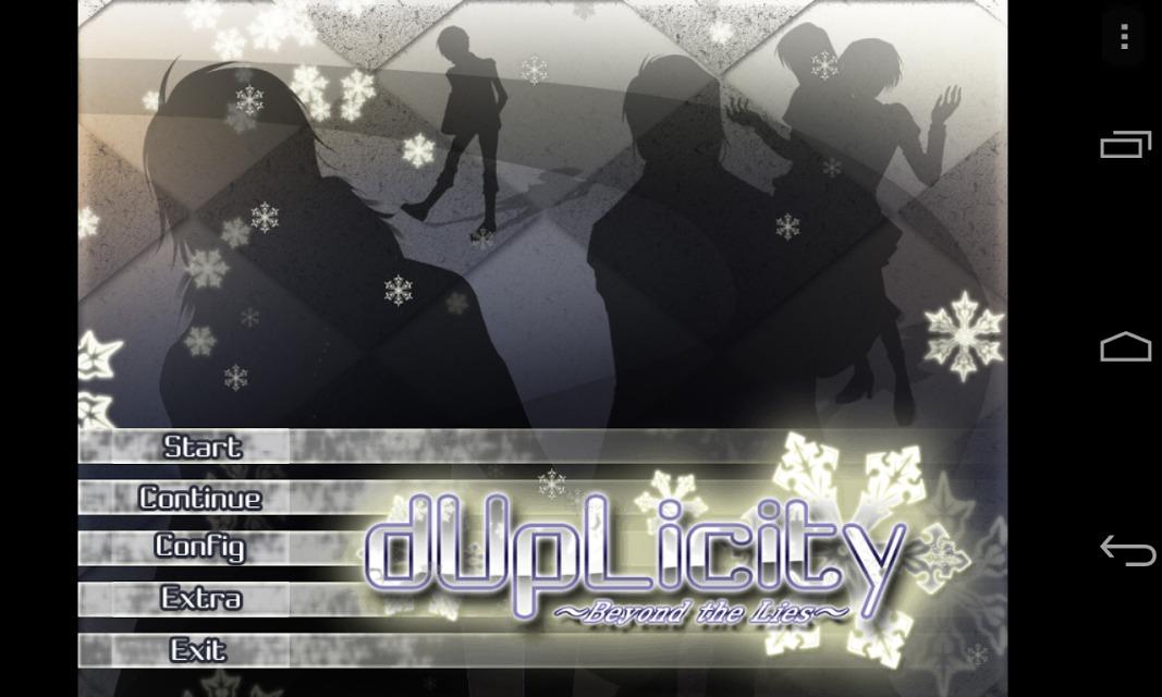 dUpLicity ~Beyond the Lies~のスクリーンショット_2