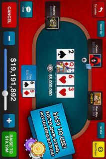 VIP Pokerのスクリーンショット_1