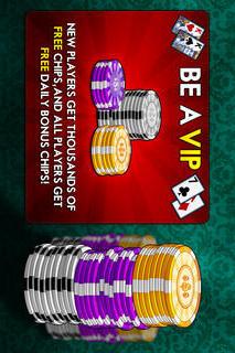 VIP Pokerのスクリーンショット_2