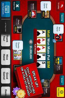 VIP Pokerのスクリーンショット_3