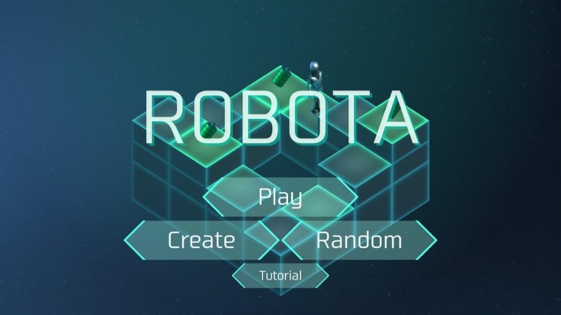 ROBOTAのスクリーンショット_5