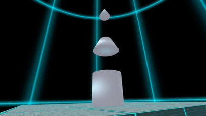 物理演算パズル   Bricks 3Dのスクリーンショット_3