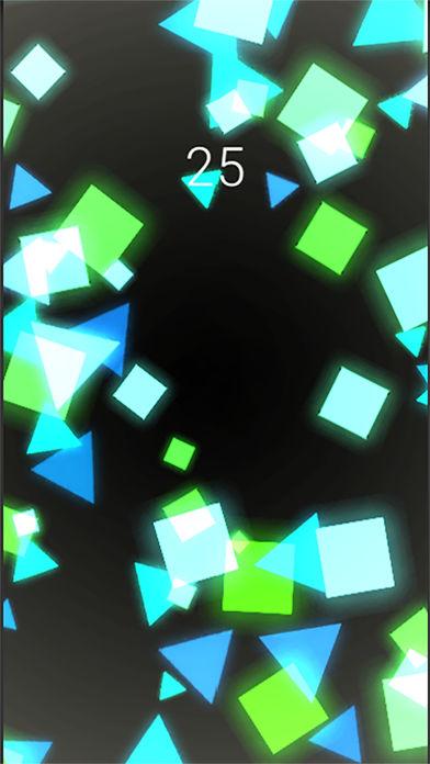 反射神経トレーニングゲーム -Cross-のアプリ情報   予約トップ10
