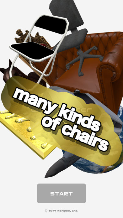 Chair Getterのスクリーンショット_3