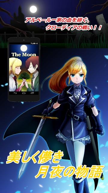 The Moonのスクリーンショット_1