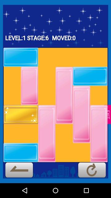 UnBlockGoldのスクリーンショット_4