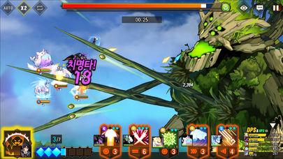 Dragon RPG: ドラゴンビレッジMのスクリーンショット_5