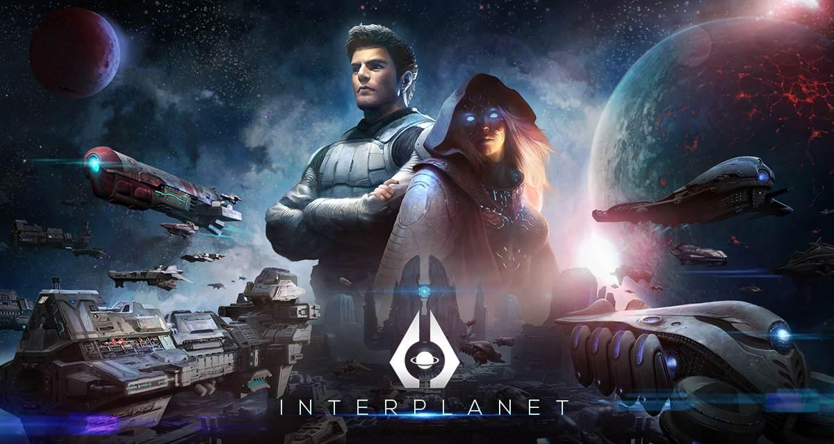 InterPlanetのスクリーンショット_1