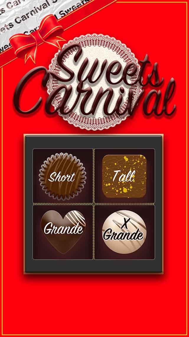 Sweets Carnivalのスクリーンショット_1