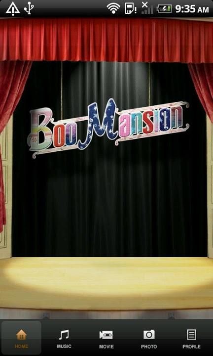Boo Mansionのスクリーンショット_1