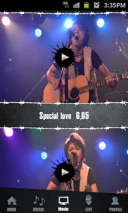 SINGER SONG RABBIT K.Kのスクリーンショット_3