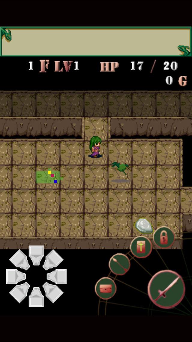 SwordOfDragonのスクリーンショット_2