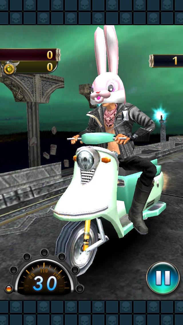 Moto Jumper Turboのスクリーンショット_5