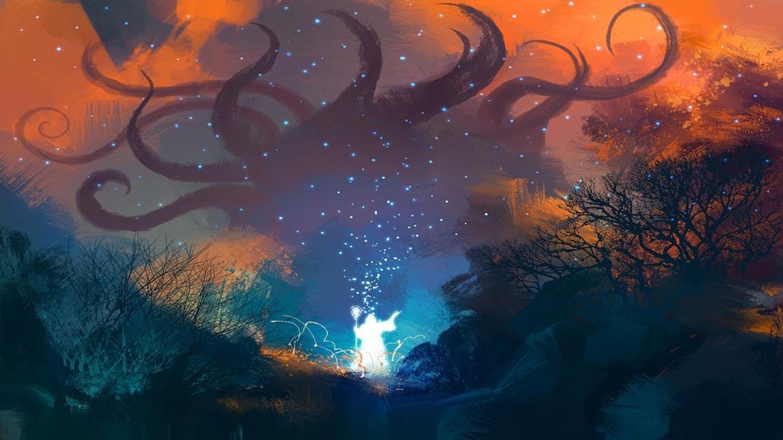 ノーブル - 魔法使いの育て方のスクリーンショット_1