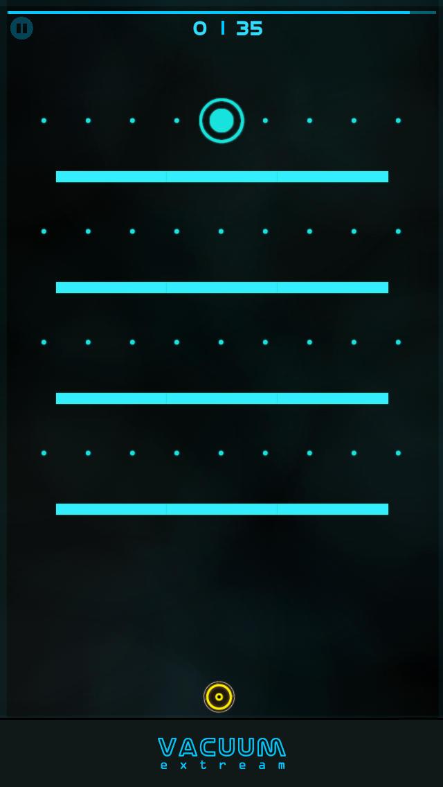 Vacuum Extreemのスクリーンショット_4